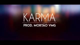 Nocivo Shomon - Karma