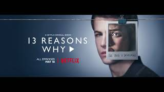 13 Reasons Why Season 2 Soundtrack | Billie Eilish & Khalid - Lovely (Audio)