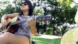 Walk in the Sun (Mcfly Cover) - Saturday Ave