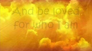 Reflection - Christina Aguilera (lyrics)