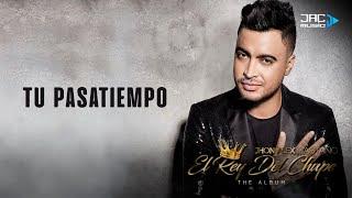 Tu Pasatiempo - Jhon Alex Castaño (Video Lyric)
