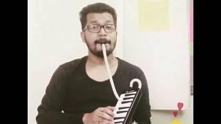 Zoobi doobi ||3 idiots ||melodica