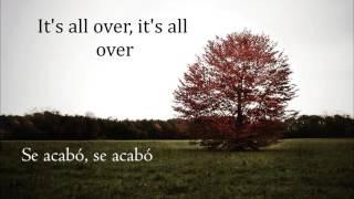 Johnny Cash - It's all over | Lyrics/Subtitulado