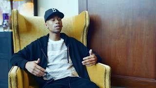 Hodgy Beats - Interview - SXSW 2015