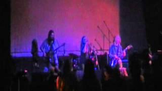 Rolling CatHouse-Cudownie (3 Łódzka Noc Muzyki)