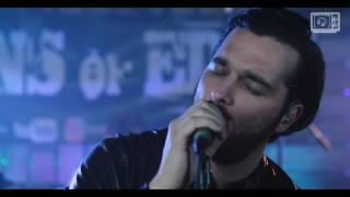 The Garage Sessions Presents - Sons Of Eden - The One I Love