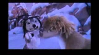 אלפא ואומגה - סרטים לילדים