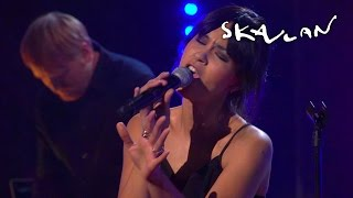 """""""I Don't Wanna See You With Her"""" - Maria Mena - Live on Skavlan"""
