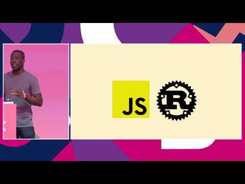 Let's build a JavaScript Engine in Rust