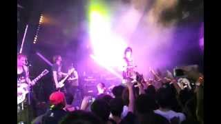 Blessthefall  LIVE IN SINGAPORE (TAB)  - Hey Baby,Here's That Song You Wanted