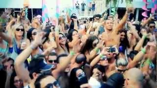 CLUB MUSIC   Summer Techno Dance Party