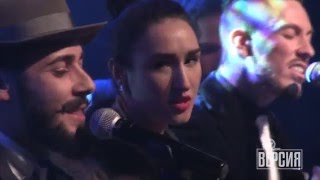 Pavell, Venci Venc' и Сантра - Изгрева и залеза (БГ Версия Live)