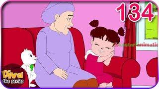 Seri Diva   Eps 134 Nenekku Sayang   Diva The Series Official