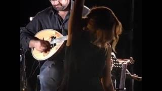 Νατάσσα Μποφίλιου - Μέχρι το Τέλος (Live @ Σαϊνοπούλειο Αμφιθέατρο)