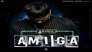 Amiga   Anuel AA Audio Official 2017