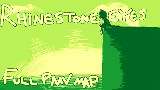 RHINESTONE EYES | FULL PMV MAP