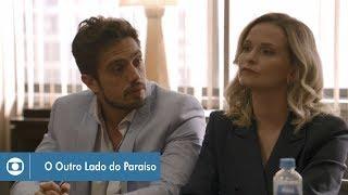 O Outro Lado do Paraíso: capítulo 152 da novela, terça, 17 de abril, na Globo