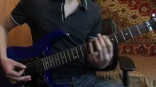 Bowling For Soup - Normal Chicks (Guitar cover)