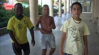 BadCompany Junior - Má Vida feat:ibrail.  Filmagens