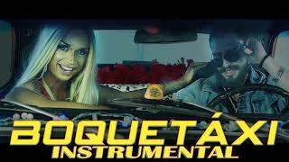 Boquetaxi (Instrumental) Lia Clark