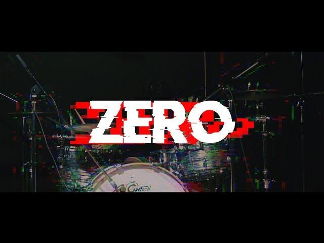 """Vídeo de """"Zero"""" de Nebraska Rock"""