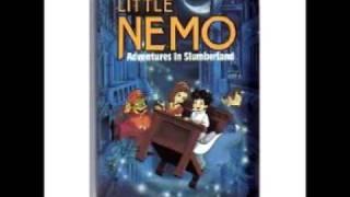 Little Nemo OST - Slumberland Princess