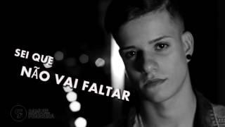 Samuel Ferreira   Raio de Sol Lyric Video Official