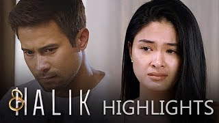 Jade tears as she tells Ace her feelings for Lino | Halik