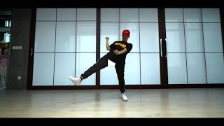 Desiigner - Outlet - Choreography by Melvin Timtim
