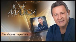 José Malhoa - Não chores na partida
