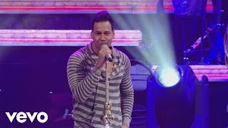 Romeo Santos - Llévame Contigo (Live from Madison Square Garden)