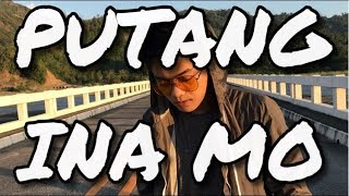 AD BEAT - PUTANG INA MO! ( Official music video )