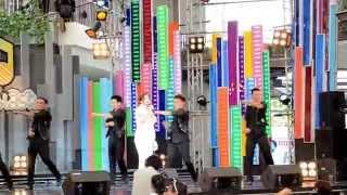 ต่าย อรทัย - คิดถึงลุยลาย 【live concert】