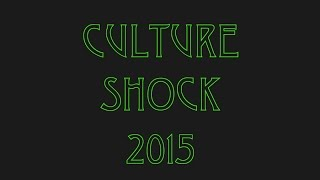Culture Shock Bounce House 2015