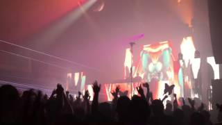 Tritonal - Faded (Dash Berlin Remix) @ Shrine Expo Hall