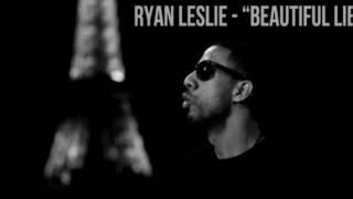 Ryan Leslie - Beautiful Lie