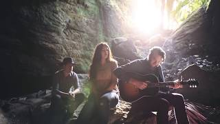 "John Mark McMillan - ""Holy Ghost"" (Acoustic in New Zealand)"
