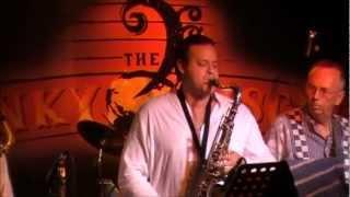Roberto Carlo Bloozin' Muggie Doo & U,S. Allstars live in S.Fl.