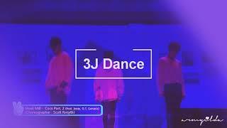 BTS  JK, JH, JM    3J Dance Full