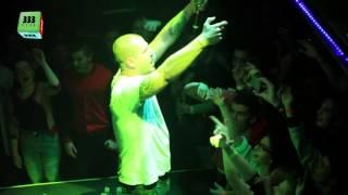 MOMO Rival Live Show Club333 Prievidza