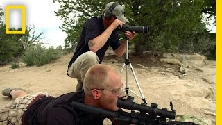 Sniper School | Doomsday Preppers