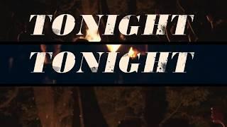 "John King ""Tonight Tonight"" Official Lyric Video"