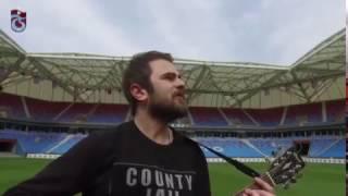 Trabzonspor - Karşiya Çifte Çamlar ( Tanju Çelik )
