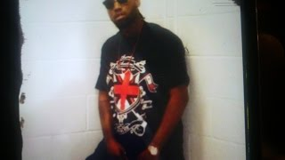 Heartless.G & Shelrock Of Thug Mentality -Red Throne (Lit) Video