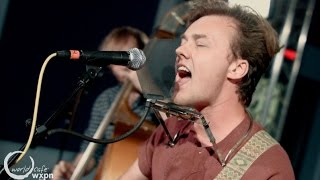 """Parker Millsap - """"Hades Pleads"""" (Recorded Live for World Cafe)"""