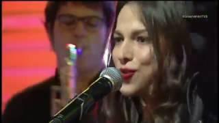 Paty Cantú - Amor Amor Amor en Divendres de TV3 Catalunya España 2016