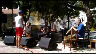 Pouca Terra 2014 Festival Todos