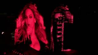 Beyonce Live Brooklyn NY 6/7/19 - KITTY CAT SKIT