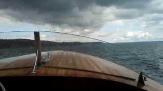 Superstar Speedboat, Pearn's of Looe
