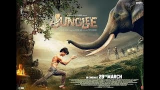 Junglee new 2019 vidhyut Jamval Movie.& song bade dil wala T-sirious priya Rajput
